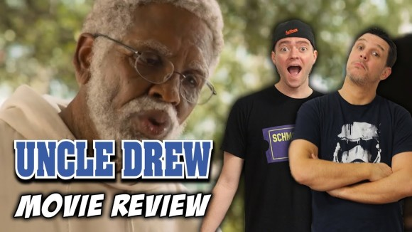 Schmoes Knows - Uncle drew movie review