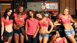Support the Girls (2018) video/trailer