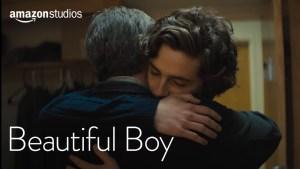 Beautiful Boy (2018) video/trailer