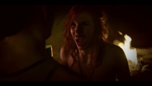 Blood Fest (2018) video/trailer