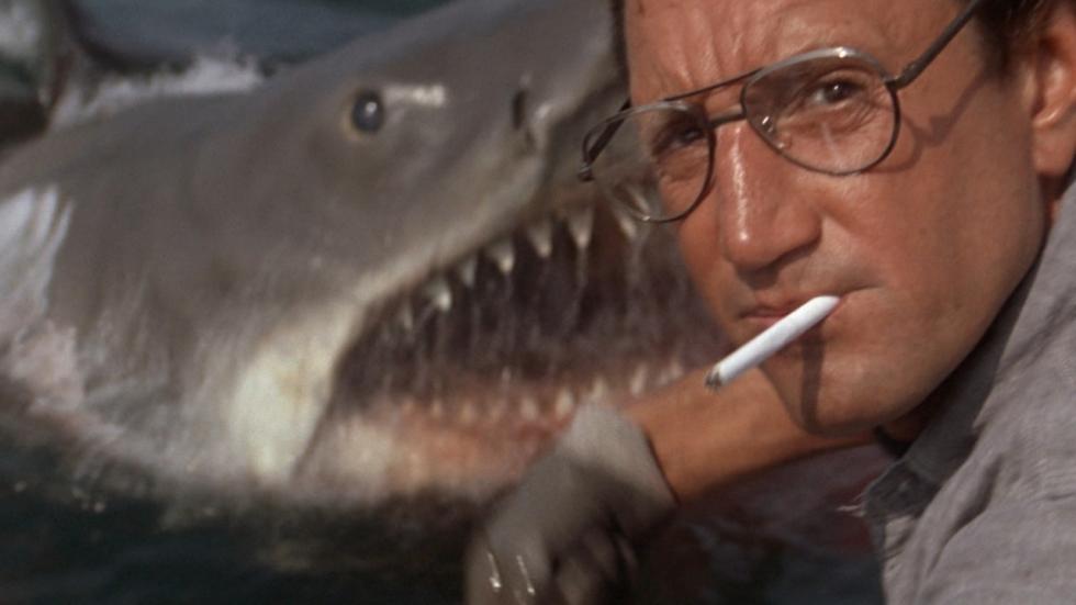 POLL: Films met haaien!