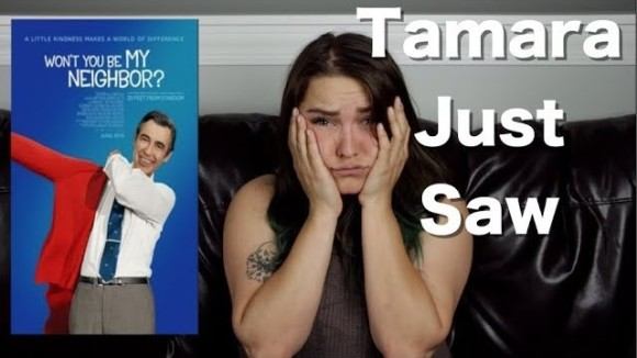 Channel Awesome - Won't you be my neighbor? - tamara just saw
