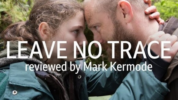 Kremode and Mayo - Leave no trace reviewed by mark kermode