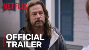 Father of the Year (2018) video/trailer