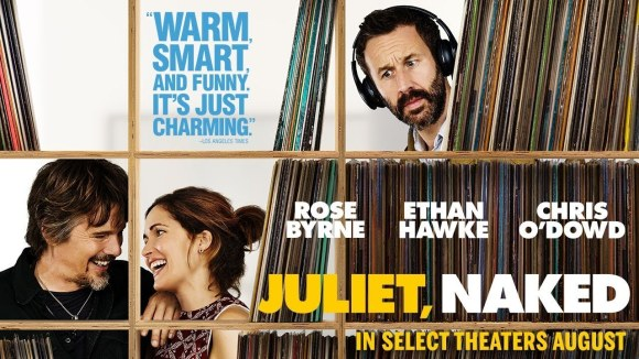Juliet, Naked - official trailer