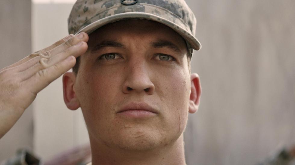 Miles Teller wordt protegé Tom Cruise in 'Top Gun: Maverick'