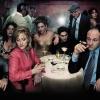 Michael Gandolfini als jonge Tony Soprano in 'The Many Saints of Newark'