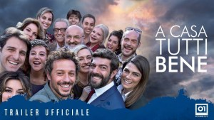 A casa tutti bene (2018) video/trailer