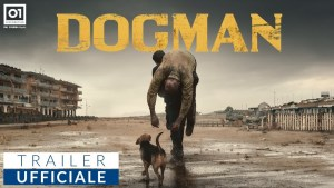 Dogman (2018) video/trailer