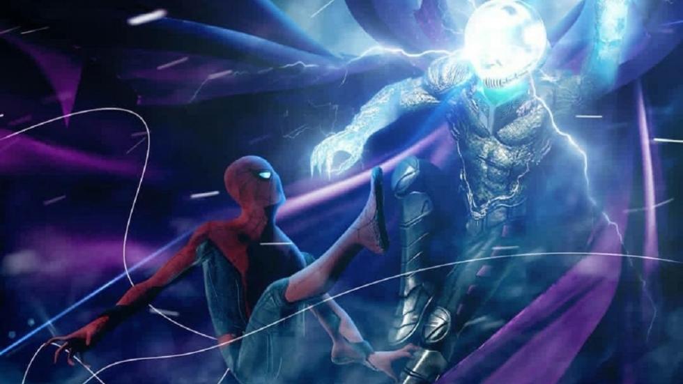 Hoe 'Spider-Man: Far From Home' verschilt van 'Homecoming'