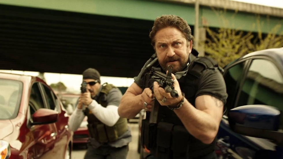Blu-ray review 'Den of Thieves' - Ouderwets knallen!