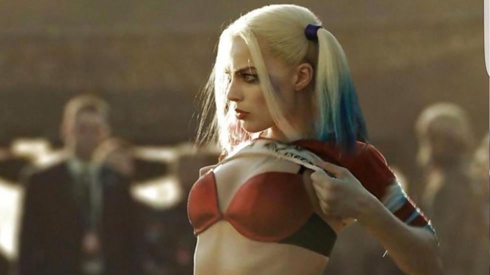 'Birds of Prey' wordt bikkelhard en Harley Quinn krijgt ander uiterlijk