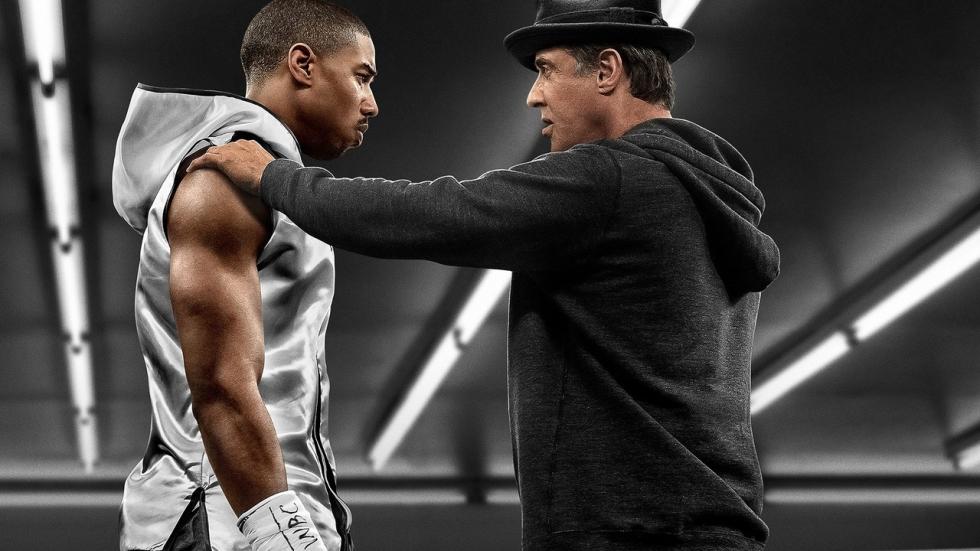 Rocky Balboa is terug op nieuwe poster 'Creed II'