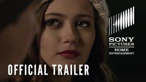 UFO (2018) video/trailer