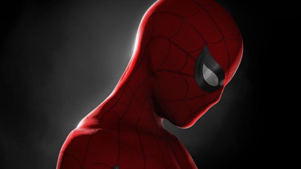 Marvel onthult nieuw Spider-Man beeld!