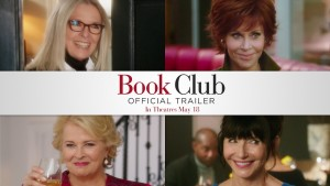 Book Club (2018) video/trailer