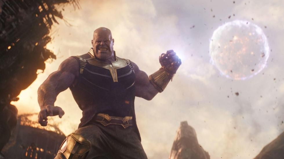 Geinig: Josh Brolin bant gebruikers Thanos-reddit