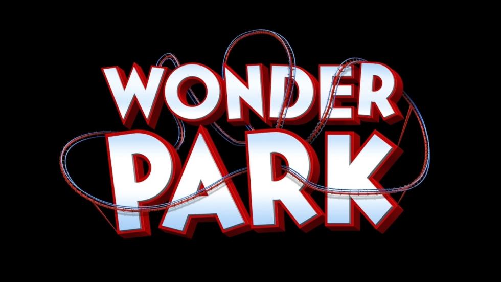 Gigantisch én magisch attractiepark in teaser trailer animatiefilm 'Wonder Park'