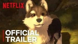 Croc-Blanc (2018) video/trailer