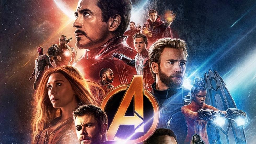 Het succes van het Marvel Cinematic Universe!
