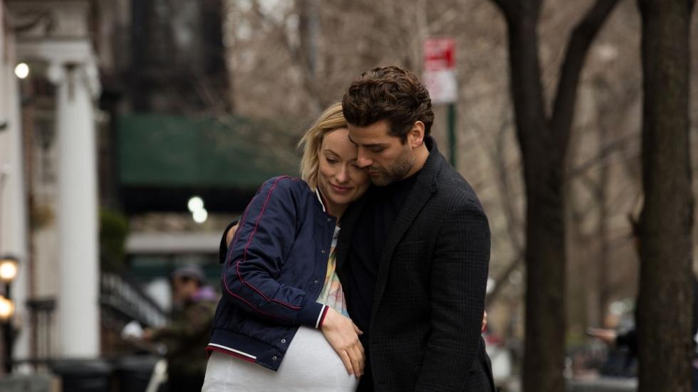 Oscar Isaac & Olivia Wilde in trailer romantisch drama 'Life Itself'
