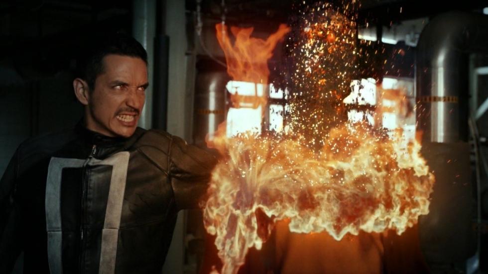 Nieuwe Terminator in actie op foto's 'Terminator 6'