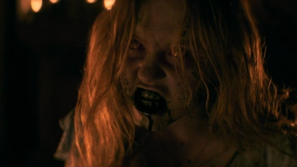 Trailer exorcisme-horrorfilm 'Along Came the Devil'