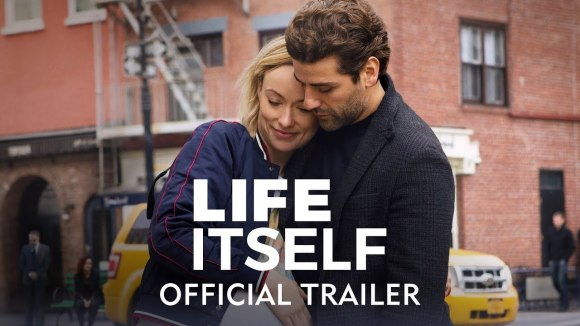 Life Itself - official trailer