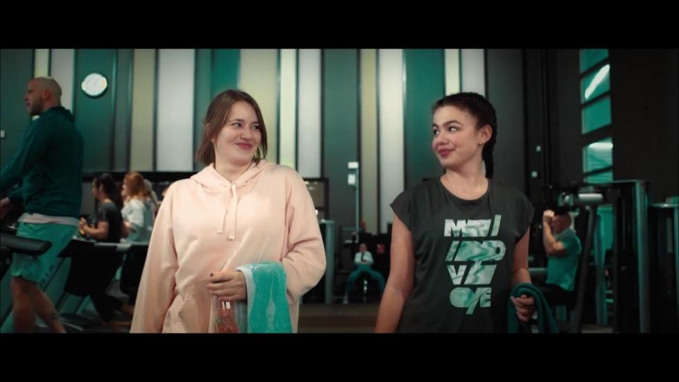 Trailer voor Nederlandse romkom 'Zwaar Verliefd!'