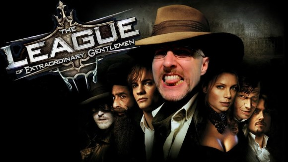 Channel Awesome - The league of extraordinary gentlemen - nostalgia critic