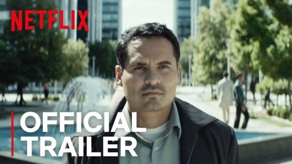 Extinction - official trailer