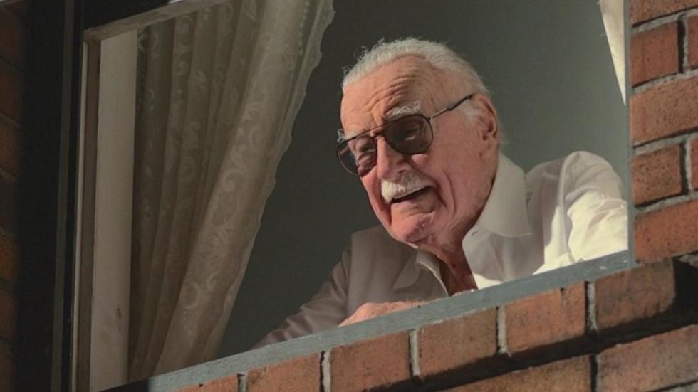 Heftig! Stan Lee zag leven niet meer zitten na mishandelingen
