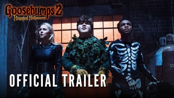 Goosebumps: Horrorland - official trailer