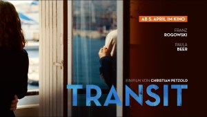 Transit (2018) video/trailer