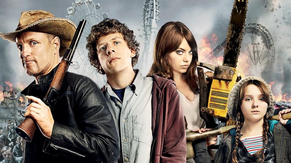 Iedereen officieel terug voor 'Zombieland 2'!
