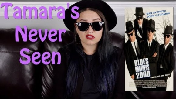 Channel Awesome - Blues brothers 2000 - tamara's never seen