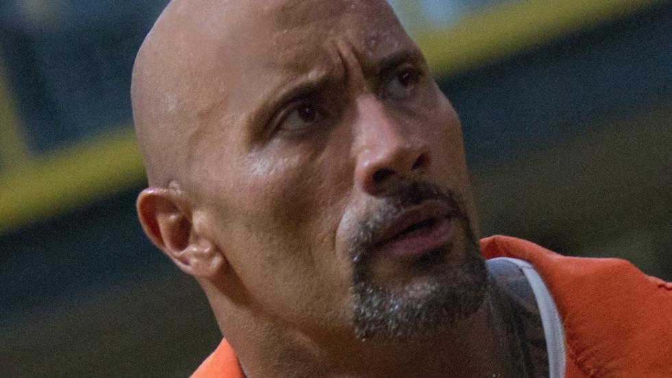Dwayne Johnson noemt 'Fast & Furious'-ruzie met Tyrese Gibson eenzijdig