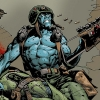 Duncan Jones hint naar comic-verfilming 'Rogue Trooper'