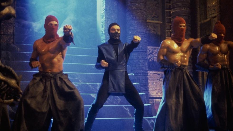 'Mortal Kombat' is nog ver weg