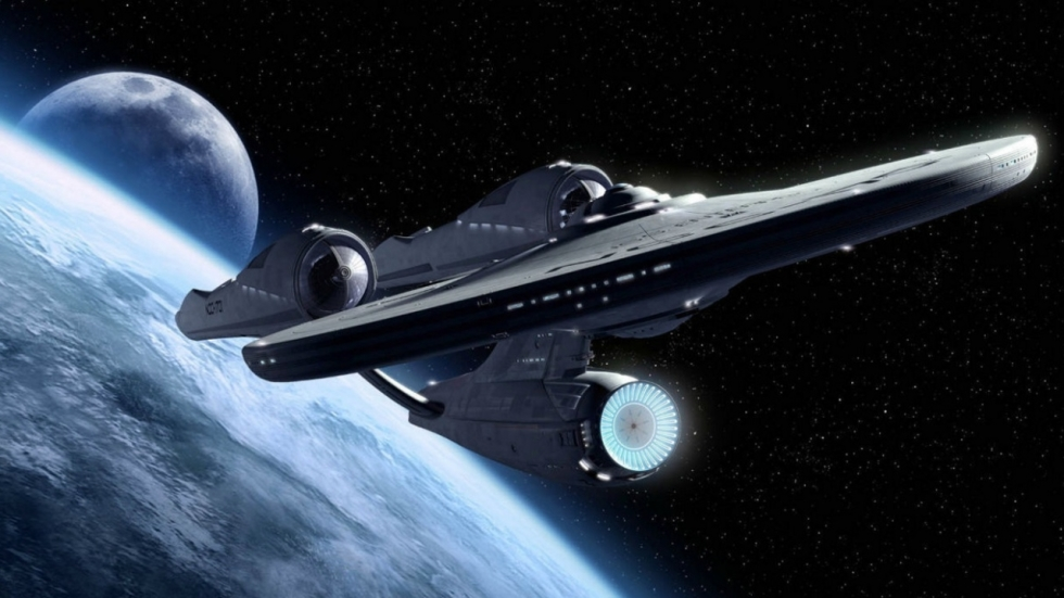 'Star Trek 4' begin 2020 in de bioscoop?