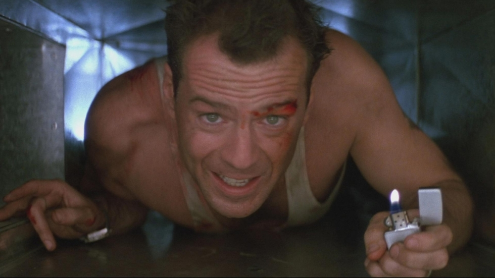 'Die Hard' is geen kerstfilm volgens Bruce Willis
