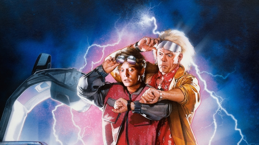 Christopher Lloyd wil 'Back to the Future 4'
