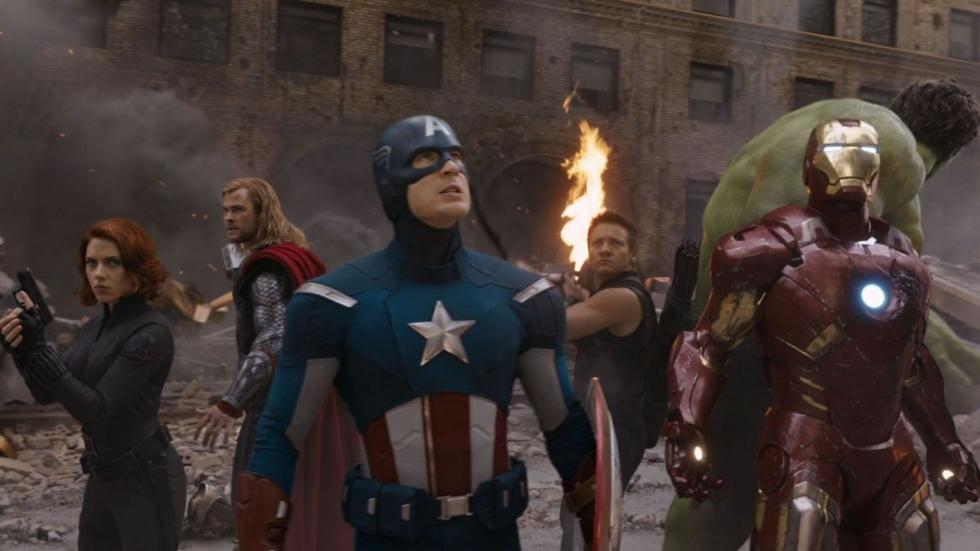 'Avengers 4' is een definitief einde voor het Marvel-universum