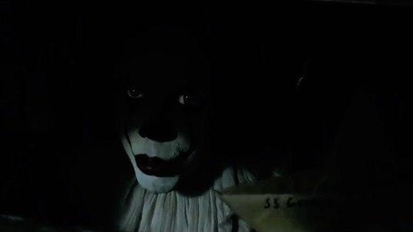 It - Clip: Do You Want It Back Georgie