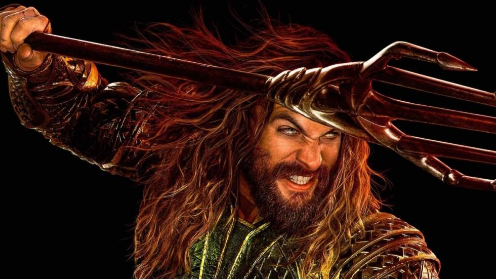 Heel veel details over 'Aquaman'!
