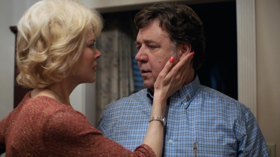 Trailer voor Joel Edgerton's tweede regieklus 'Boy Erased' met Kidman & Crowe