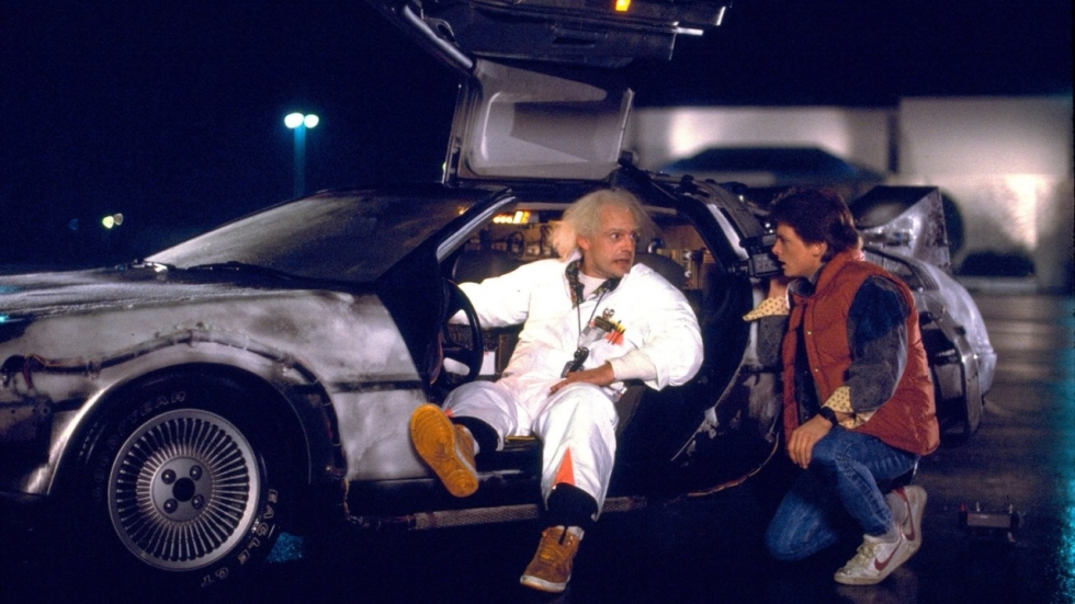 Er komt geen vierde 'Back to the Future'