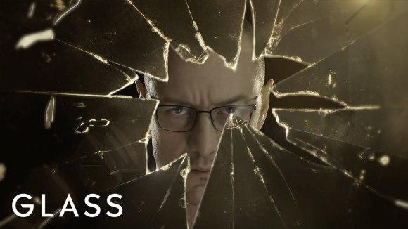 Glass - promo: the beast