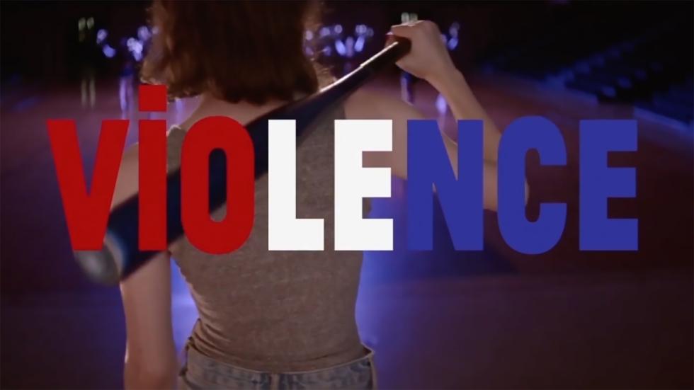 Seks en geweld in 16+ trailer 'Assassination Nation'