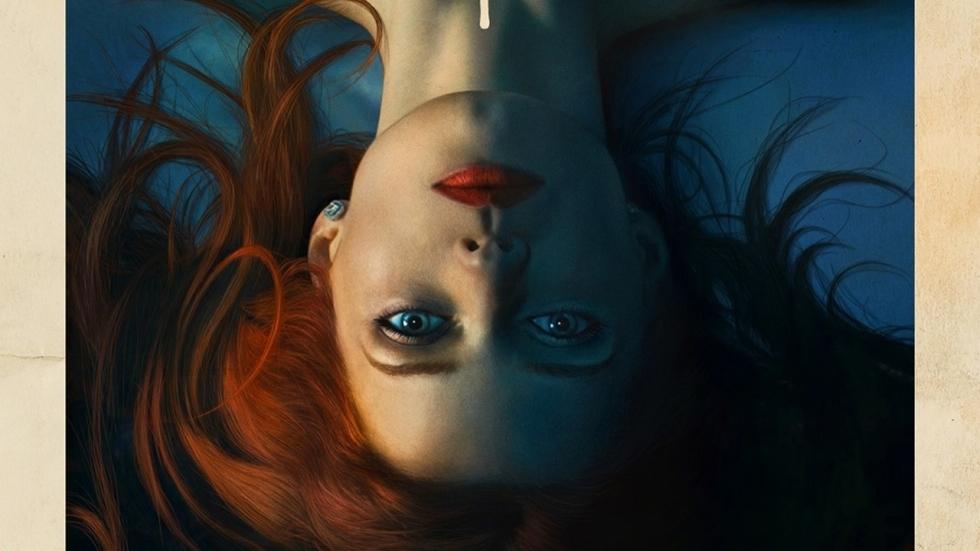 Eerste trailer horrorfilm 'Elizabeth Harvest'